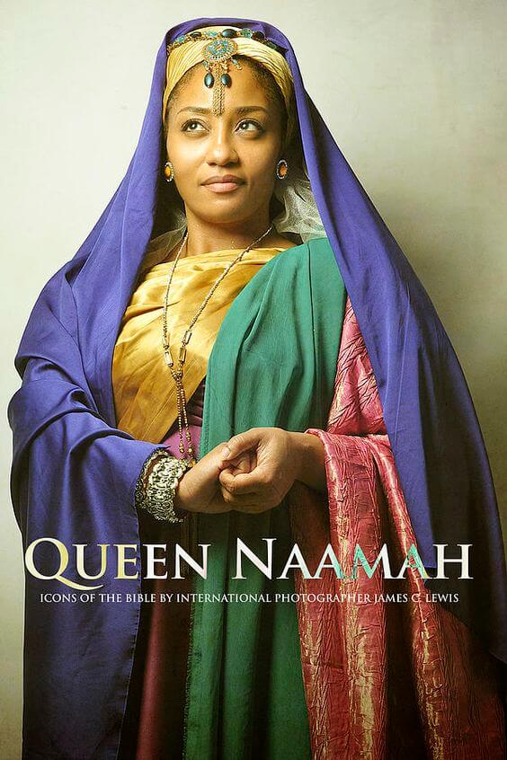 Queen Naamah
