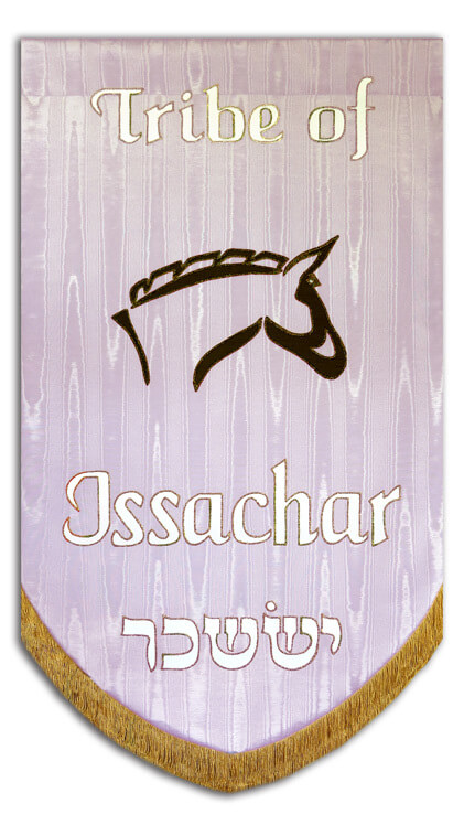 tribe of Issachar