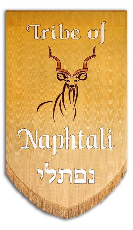Tribe of Naphtali